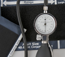 Barrington Diagnostics Palm Series Sphygmomanometer