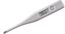 BV Medical Compact Digital Thermometer