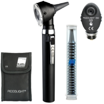 KaWe PICCOLIGHT® F.O. Otoscope/E50 Opthalmoscope Set