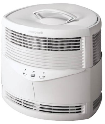 Honeywell Permanent True HEPA Air Purifier with Germ Reduction