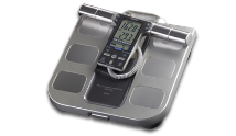 OMRON Body Composition MONITOR with Scale, 6 Fitness Indicators