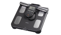 OMRON Body Composition MONITOR with Scale, 7 Fitness Indicators