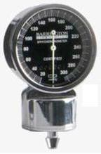 Barrington Diagnostics Optimum Aneroid Manometer Gauge