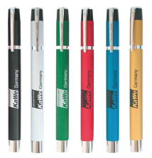 KaWe Cliplight Diagnostic Pen Lights, 6pk