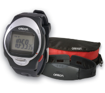 Heart Rate Monitor 3 Functions