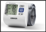 Omron 3 series Automatic Wrist Blood Pressure Monitor