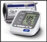 Omron 7 series Automatic Wrist Blood Pressure Monitor