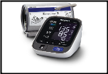 Omron 10 series Automatic Wrist Blood Pressure Monitor