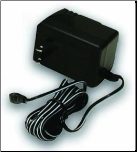 LifeSource AC Adapter (black)