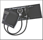 Barrington Diagnostics Optimum Series Aneroid Sphygmomanometer