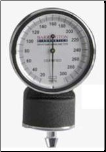 Barrington Diagnostics Standard Aneroid Manometer Gauge