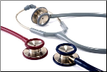 BV Medical Adult Stainless Steel Stethoscope