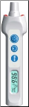 Thermofocus / Technimed Non Contact Infra-Red Thermometer