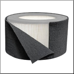 Honeywell Replacement Carbon Pre-Filter for Honeywell True HEPA Air Purifier