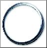 Silver 411 & 412 Series, Replacement Retaining Ring