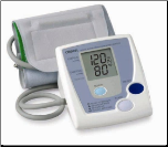 OMRON IntelliSense(TM) Digitial Blood Pressure Monitor