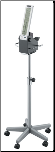 A&D Medical / LifeSource Mobile Sphygmomanometer, Mercury Free