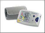 A&D LifeSource Quick Response Digital Blood Pressure Monitor