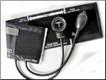 Barrington Diagnostics Basic Series Aneroid Sphygmomanometer