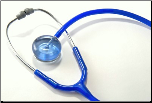 BV Medical Gem Scope Acrylic Stethoscope