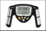 OMRON Athlete Body Fat Analyzer