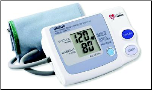OMRON Automatic w/ Fuzzy Logic Digital Blood Pressure Monitor