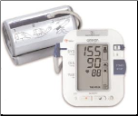 OMRON Automatic Blood Pressure Monitor with ComFit™Cuff
